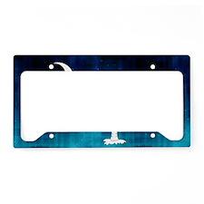 11x17_print License Plate Holder