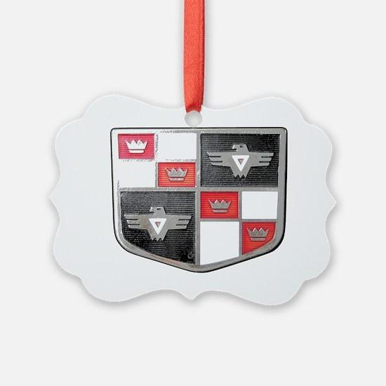 Studebaker Champion Emblem Ornament