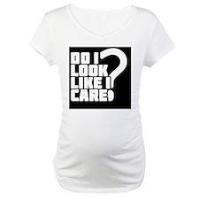 care_black Shirt