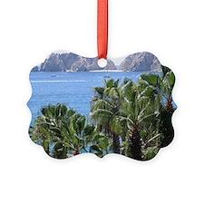 Cabo Ornament