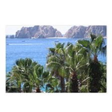 Cabo Postcards (Package of 8)