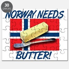 norway-needs-butter Puzzle