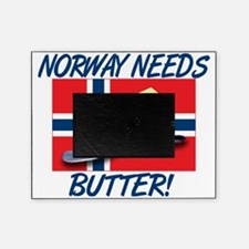 norway-needs-butter Picture Frame