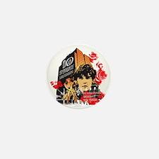 10 Storey Love Song Mini Button