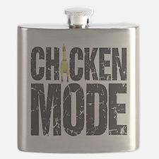 Chicken Mode Flask
