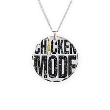 Chicken Mode Necklace