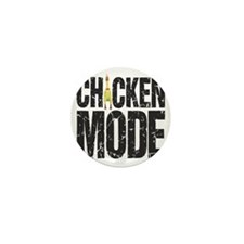 Chicken Mode Mini Button