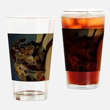 yogi_ipad_sleeve Drinking Glass