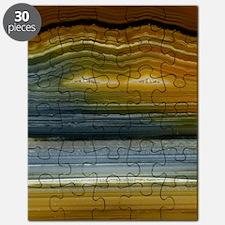 Agate-Mineral-iPad 2 Puzzle