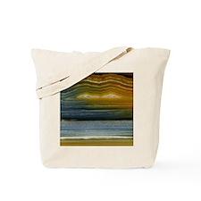 Agate-Mineral-iPad 2 Tote Bag