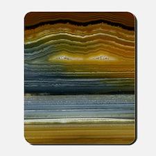 Agate-Mineral-iPad 2 Mousepad