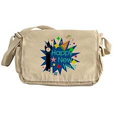 HappyNewYear Messenger Bag