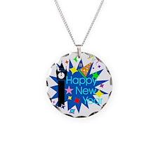 HappyNewYear Necklace