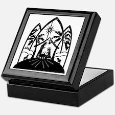 Nativity Keepsake Box
