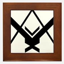 Nobility Framed Tile