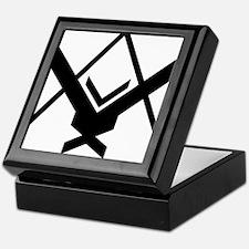 Nobility Keepsake Box