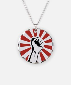 Revolution Necklace