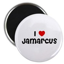 I * Jamarcus Magnet