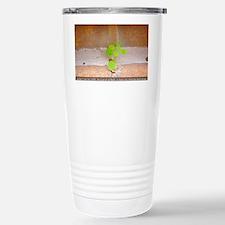 Nothing Is Too Hard For God Travel Mug