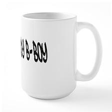 DADE COUNTY SHADED Mug