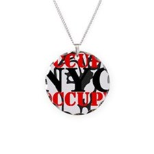 OccupyNYC Necklace