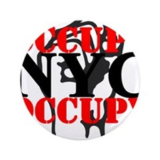 "OccupyNYC 3.5"" Button"