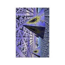 pyrarmada-kindle-sleeve Rectangle Magnet