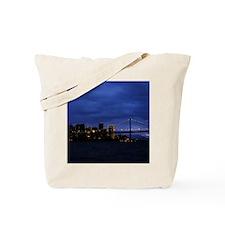 CityLights Tote Bag