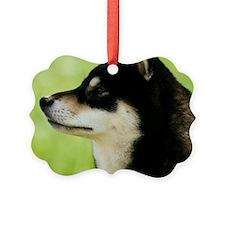 shiba_tile Ornament