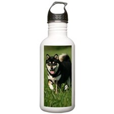 shiba_journal Water Bottle