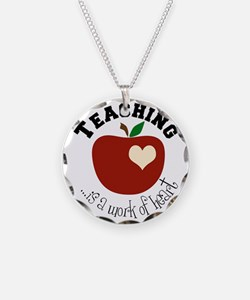 Teaching Necklace