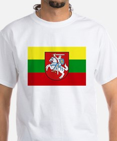 Lithuania w/ coat of arms Shirt