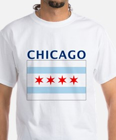 Chicago Flag Gear Shirt