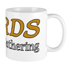 nerdsthegatheringusetrans Mug