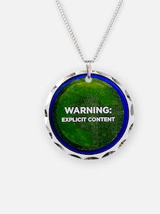 explicitcontent Necklace