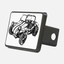 dune buggy pencil Hitch Cover