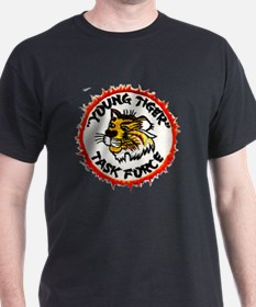 Yellow River Young Tigers T-Shirt