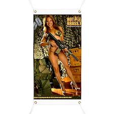 Poster Large 23x35 Portrait Vanessa M6 AAC Banner