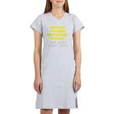 Duct Tape Women's Nightshirt