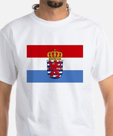 Luxembourg w/ coat of arms Shirt