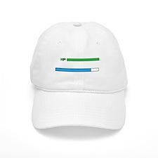 lv101blk Baseball Cap