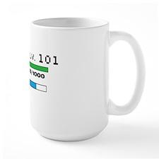 lv101 Mug