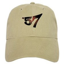 '57 Solid Baseball Cap