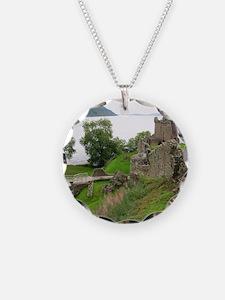 Urquhart Castle Necklace