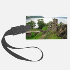 Urquhart Castle Luggage Tag