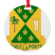 759 Military Police Battalion Ornament