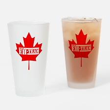 ehteam Drinking Glass