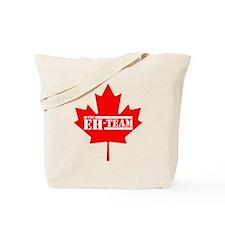 ehteamdark Tote Bag