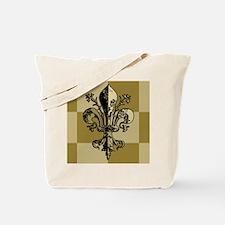 AntiqFleurGfcMp Tote Bag