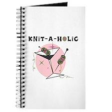 Knit-A-Holic Journal